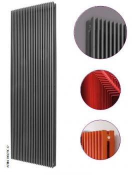 Дизайн-радиаторы AFRO NEW